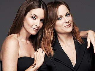Tina Fey and Amy Poehler On Their Decades-Spanning Friendship: We're 'Found' Sisters