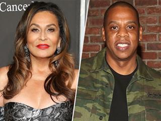 Tina Knowles Calls Jay Z 'The Son I Never Had' in Sweet Happy Birthday Dedication