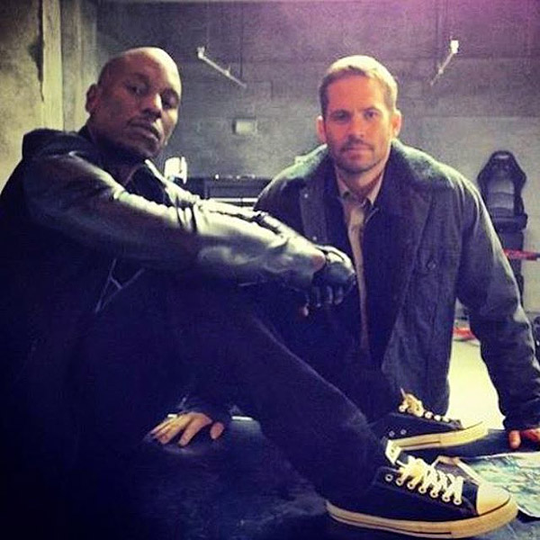 Vin Diesel Pays Tribute to Paul Walker on the Second Anniversary of ...