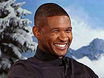VIDEO: Usher Confirms His Secret Wedding: My Wife Grace Miguel Is a 'Wonderful Woman'
