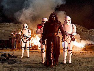 Who's the Real Bad Guy in Star Wars: The Force Awakens?