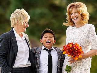 Comedian Carol Leifer Weds Partner of 20 Years: See the Gorgeous Photo!
