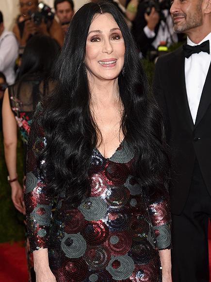 Cher Is Sending 180,000 Bottles of Clean Water to Flint, Michigan
