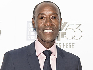'I Hope He Skewers Everybody': Don Cheadle Thinks Oscars Will Be Host Chris Rock's 'Career-Defining Moment'