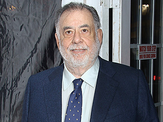 FROM EW: Francis Ford Coppola Laments George Lucas' Attachment to Star Wars: 'It's a Pity'