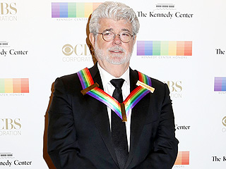 A Galaxy Far, Far Away Comes to D.C. as Kennedy Center Honors George Lucas for Star Wars Legacy