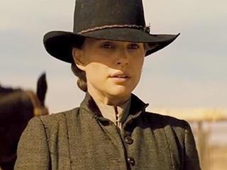 FROM EW: Natalie Portman Will Blow Your Head Off in Jane Got a Gun Trailer