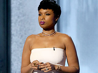 Jennifer Hudson Speaks Out on Gun Violence: 'This Is My Reality'