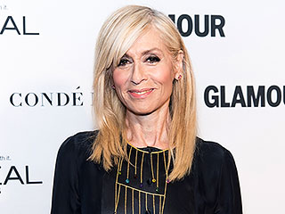 Transparent's Judith Light on Her Racy Season 2 Sex Scenes: 'People Think Only the Young Are Sexual … That's Not So'