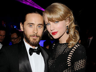 Jared Leto Apologizes to Taylor Swift After Critiquing Her Music: I Think She's 'Amazing'