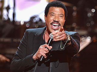 Lionel Richie Talks Possible Collaboration with Adele