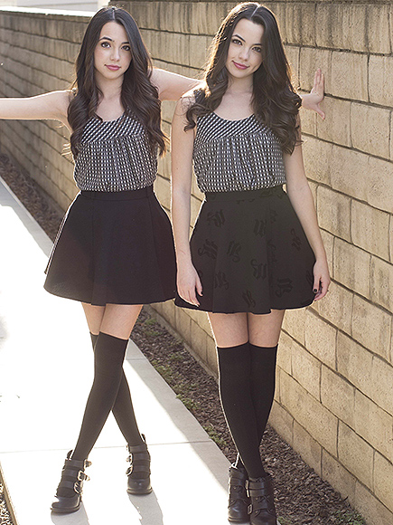 Jane the Virgin and YouTube's The Merrell Twins: 5 Things ...