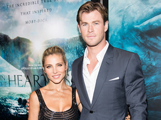 Chris Hemsworth on How Wife Elsa Pataky Dealt With His Weight Loss: 'She Had to Put Up with My Moods Unfortunately'