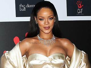 Rihanna on Her New Album and How Her Family Inspires Her