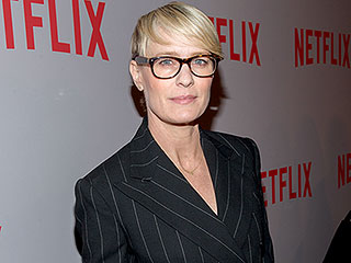 FROM EW: Robin Wright Signs on for Blade Runner Sequel