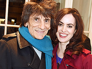 Twice As Nice! Twins on the Way for The Rolling Stones Guitarist Ronnie Wood