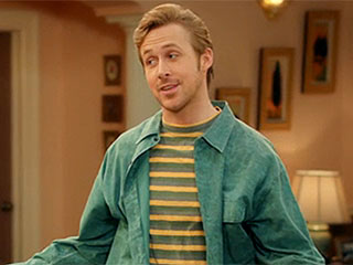 VIDEO: Ryan Gosling and Kyle Mooney Channel Family Matters in Goofy Skit Cut from Saturday Night Live