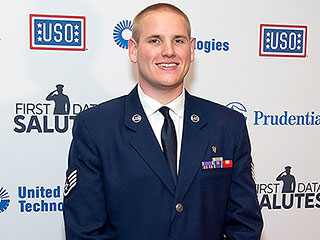 American Hero Spencer Stone Still Talks to Anthony Sadler and Alek Skarlatos Every Day: 'We Have a Group Chat!'
