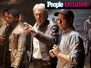 Harrison Ford to Auction Off Han Solo's Star Wars Jacket in Honor of Daughter with Epilepsy