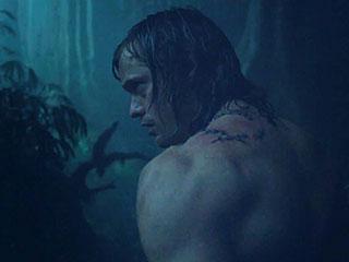 FROM EW: Alexander Skarsgard Goes Wild in The Legend of Tarzan Trailer