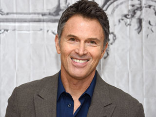 Tim Daly Is Crushing on a Kennedy (Sorry, Téa Leoni!)