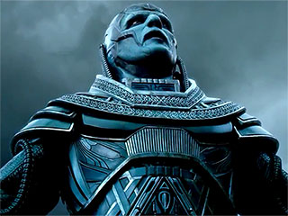 PEOPLE REVIEW: X-Men: Apocalypse – It's the End of the World as We Know It and We Feel Meh