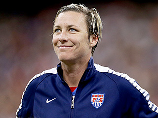 Abby Wambach Pleads Guilty to DUI Charges: Reports