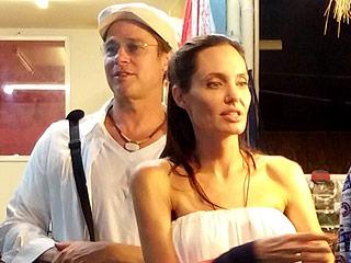 Jet-Skiing, Swimming & Mini-Golf: Inside Brad Pitt & Angelina Jolie Pitt's Family Vacation in Thailand with the Kids