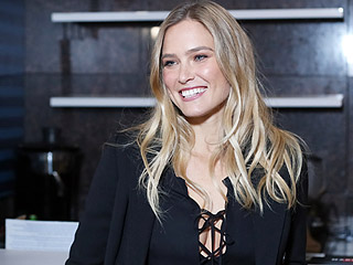 Supermodel Bar Refaeli Investigated for Tax Evasion in Israel, Allegedly Failed to Report Luxury Gifts