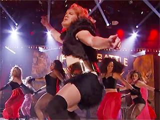 VIDEO: Channing Tatum Channels Beyoncé in Epic Lip Sync Battle Trailer