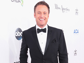 Chris Harrison Will Return to Host the Miss America Competition with First-Time Host Sage Steele of ESPN