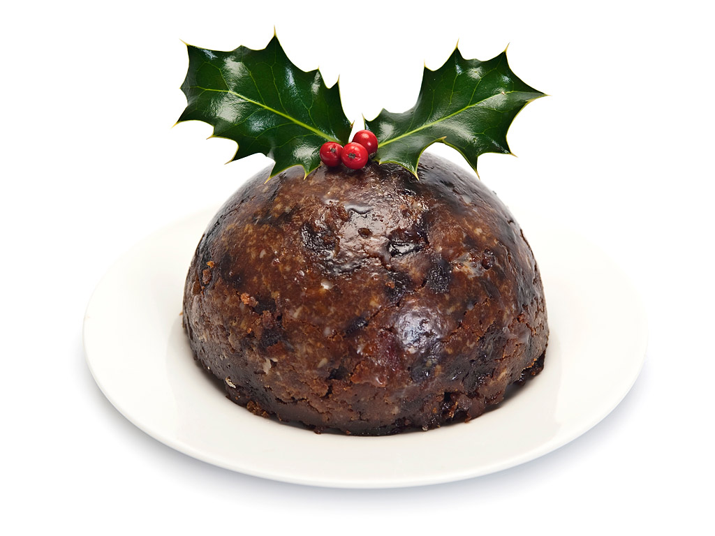 This Royal Christmas Pudding Recipe Takes Two Months to Make – and ...
