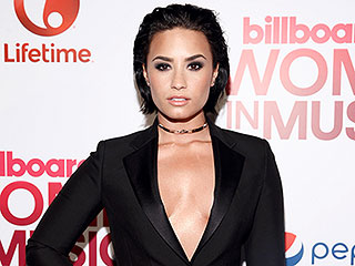 Demi Lovato Shares Inspiring Message on Addiction: 'I Am Grateful to Be in Recovery Today'