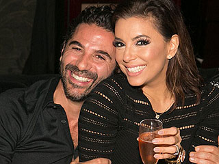 Eva Longoria Gushes About Her Surprise Proposal: 'I'm Still in the Glow of Engagement'