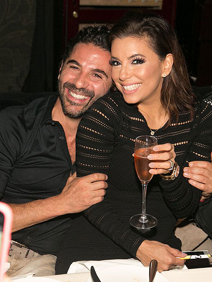 How Eva Longoria Fell in Love with Fiancé José 'Pepe' Bastón the Second Time She Met Him: 'It Was Like the Cliché Angels Singing'| Eva Longoria
