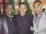 Jamie Foxx Celebrates 48th Birthday with Star-Studded Surprise Party with Katie Holmes, Jennifer Hudson & Alicia Keys