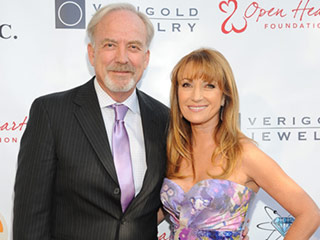 Jane Seymour Officially Divorced From Husband of 22 Years – Find Out Who Gets What