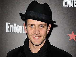 Thank Heavens! New Kids on the Block's Joey McIntyre to Guest-Star on Angel from Hell