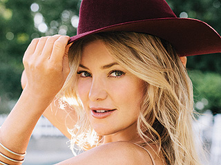 Kate Hudson on Her New Lifestyle Book: 'It's About Throwing Perfection Out the Window'
