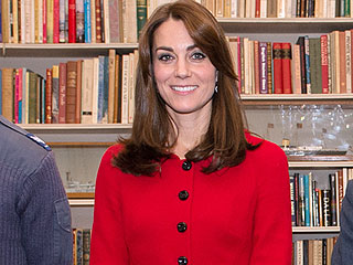Reporting for Duty! Princess Kate Takes on Her First Military Role – With the Air Force