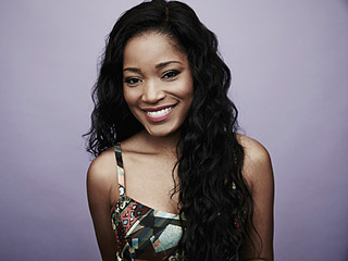 Keke Palmer on Her Sexuality: 'I Don't Have to Be Stuck Down to One Label'