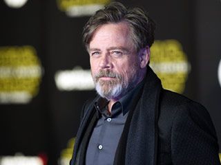 Mark Hamill Supports Social Media Campaign to Help Terminally Ill Fan See Rogue One Early