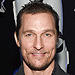 Matthew McConaughey Reveals Which of His Female Costars He Really Had a Crush On Growing Up