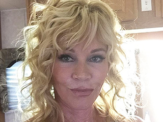 Melanie Griffith Posts 'Unfiltered' Instagram Selfie, Encourages Critics to 'Say Some More Mean Things'