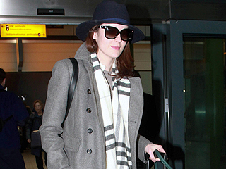 VIDEO: How Michelle Dockery Cut Short Her American Tour to Be with Her Dying Fiancé