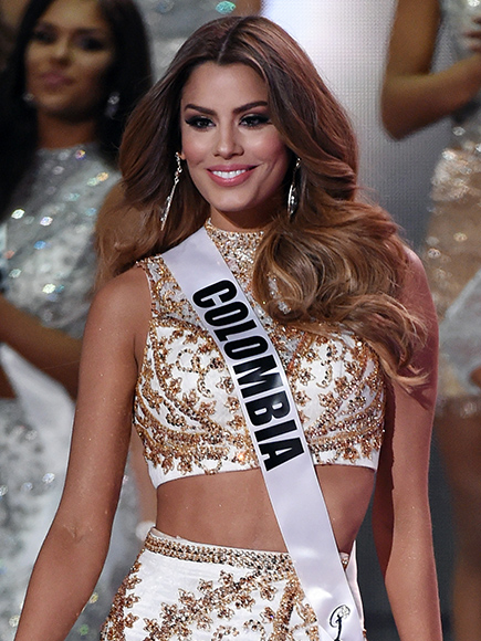 Miss Colombia Ariadna Gutiérrez Writes Touching Message After Miss Universe Fallout: 'My Destiny Was This'| Miss Universe Pageant, Steve Harvey