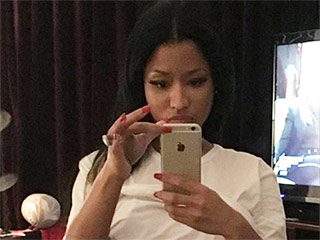 Nicki Minaj Jokes About Getting Gifted Underwear: 'I Think I Need a Bigger Size'