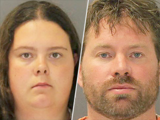 Couple Get 880 Years in Jail for Kidnapping and Abusing Amish Girls in Upstate New York