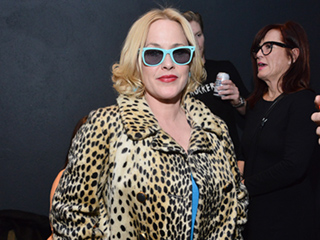 See Patricia Arquette Reprise Her Role as Alabama Whitman for True Romance Live Reading!