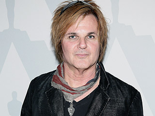 Poison Drummer Rikki Rockett Reveals He Has Oral Cancer